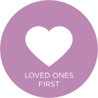 Loved Ones First